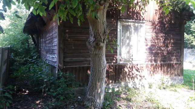 Wszystko ze 100-letniego domu za rozbiórkę i uporządkowanie terenu