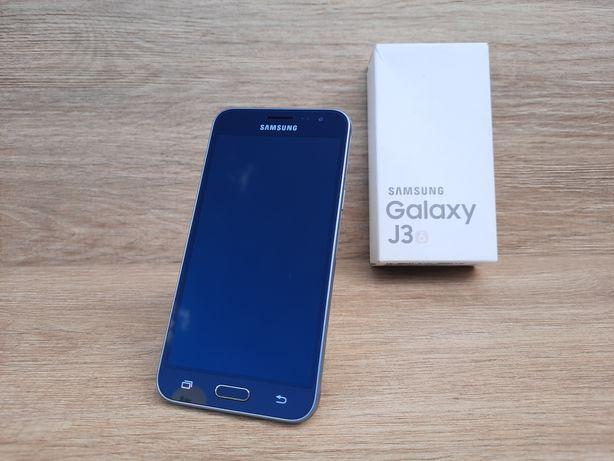 Samsung Galaxy J3 2016 Duos (SM-J320) Black