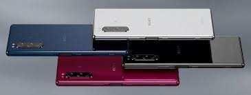 Sony Xperia 5 (J9210) / Sony Xperia 5 II