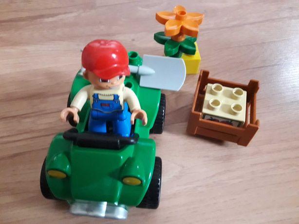 Lego Duplo quad farmera 5645