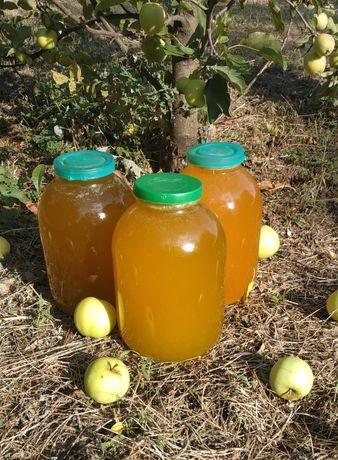 Продам мёд разнотравье