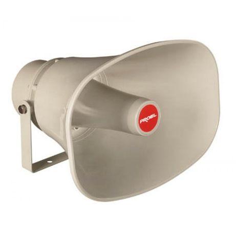 Рупорный громкоговоритель Proel PA HS-10, 10 Вт, IP-55