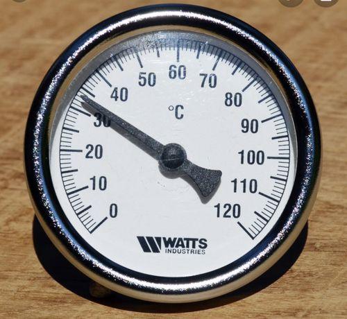 Термометер WATTS TB 63/50