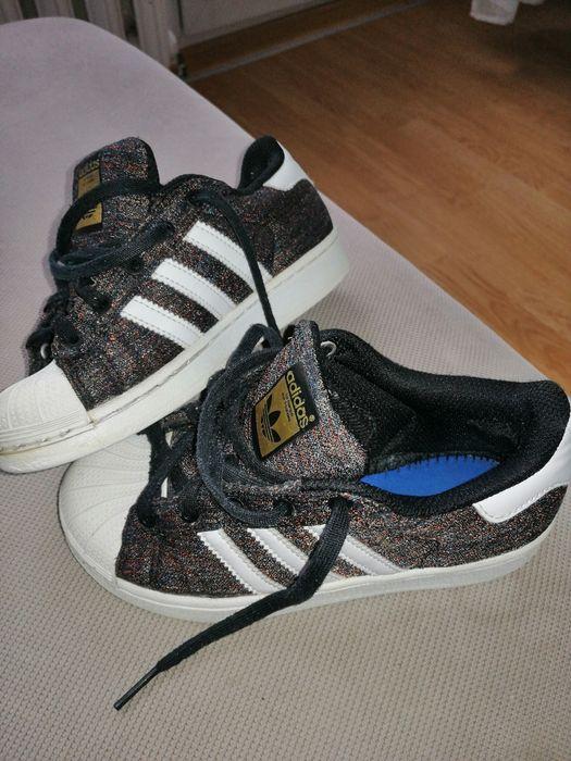 Sprzedam boty adidas superstar Grudziądz - image 1