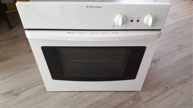 Fogao de encastrar forno e placa