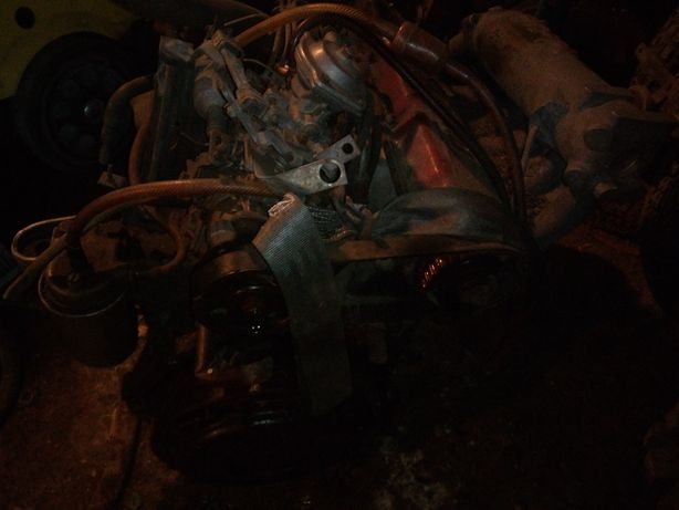 Silnik audi C3 cygaro. 2.0 diesel.