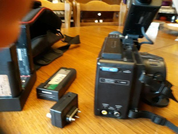 kamera sony kolekcja