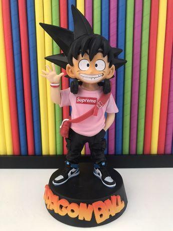 Dragon Ball - Son Goku Supreme