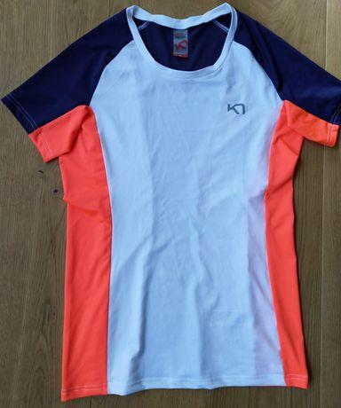 Koszulka biegowa Kari Taa