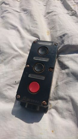 Кнопочные станции ПКЕ 622 3У3