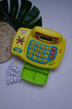 Продам детский кассовый аппарат