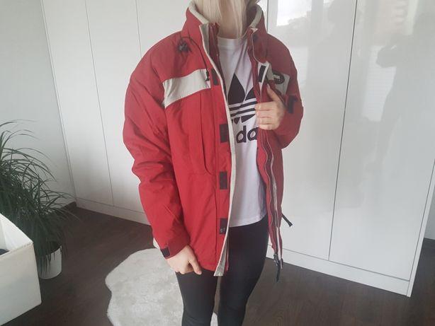 Kurtka narciarska damska S duża