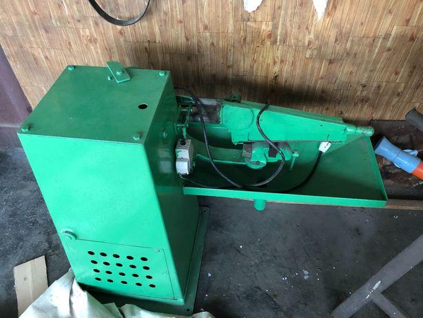 Máquina de limar Solda