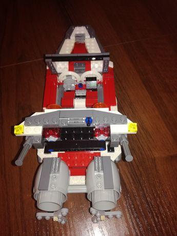 Klocki Lego City Motorówka 5892