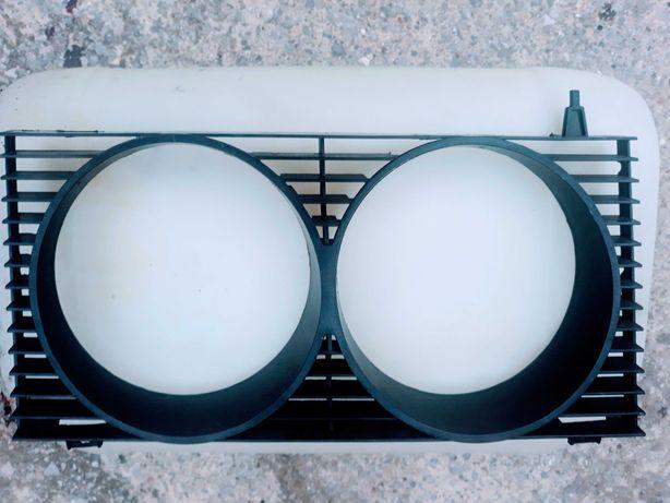 Halogeny Fiat 125p Okular Przejsciówka