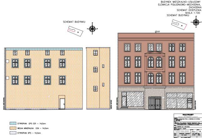 Nieruchomość Inwestycyjna w Centrum Bytomia 230 m2
