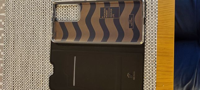 Etui Xiaomi Redmi Note 10 Pro