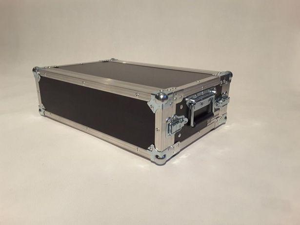 Rack 3u krótki 25cm case na wzmacniacz Nowy Solidny od Producenta