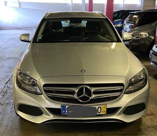 Mercedes-Benz C 250 BlueTEC Avantgarde+ Aut.