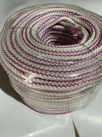 Шнур господарський текстильний