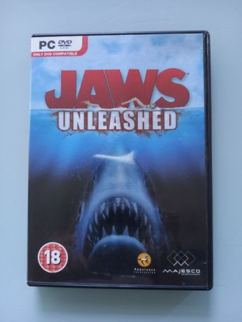JAWS Unleashed (PC DVD-ROM)