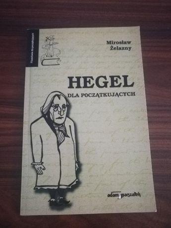 Żelazny - Hegel dla początkujących