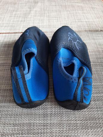 Nowe buty do wody