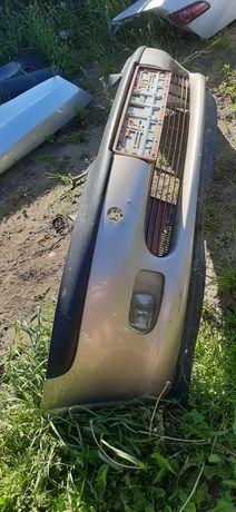 Opel vectra b zderzak przód kompletny
