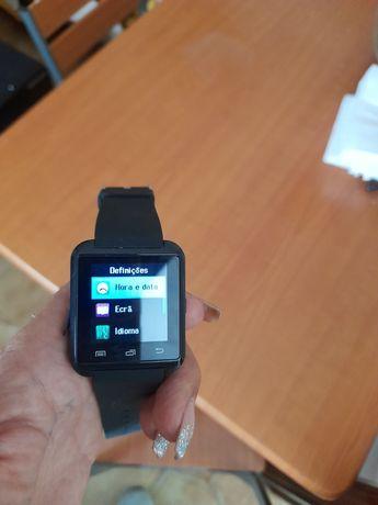 2 smartwatch para venda