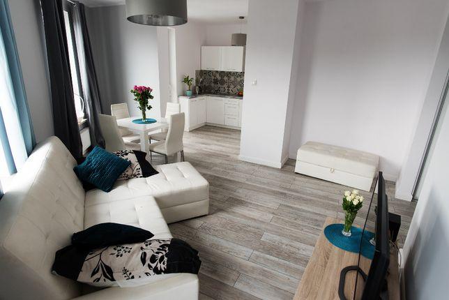 Nowoczesny nowy apartament do wynajęcia Botaniczna