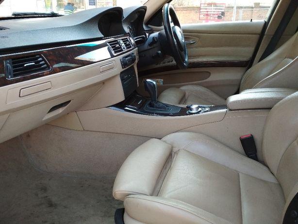 Салон BMW 3 X5 E90 E53 сиденье кресло диван кожа карта