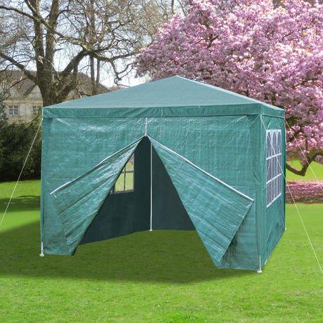 Павільйон садовий, Садовый павильон палатка намет3*3 4 стінки