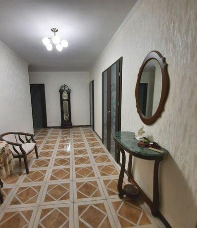 3 комн.квартира в НОВОМ доме, ЦЕНТР