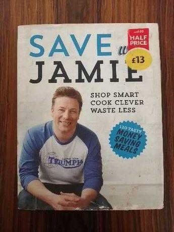 Jamie Oliver - Save with Jamie