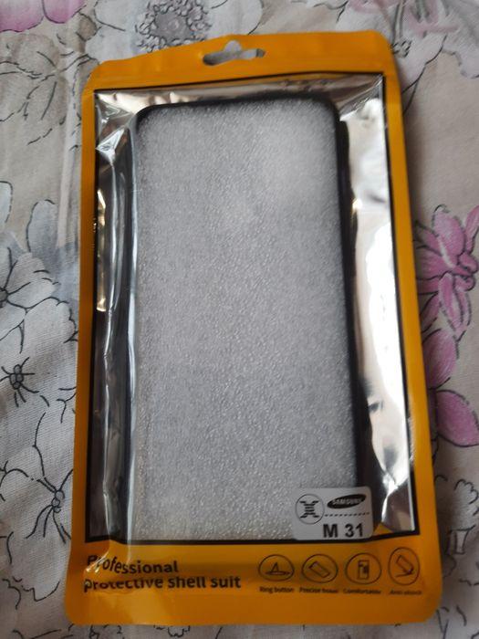 Чехол  Samsung Galaxy M31 Сумы - изображение 1