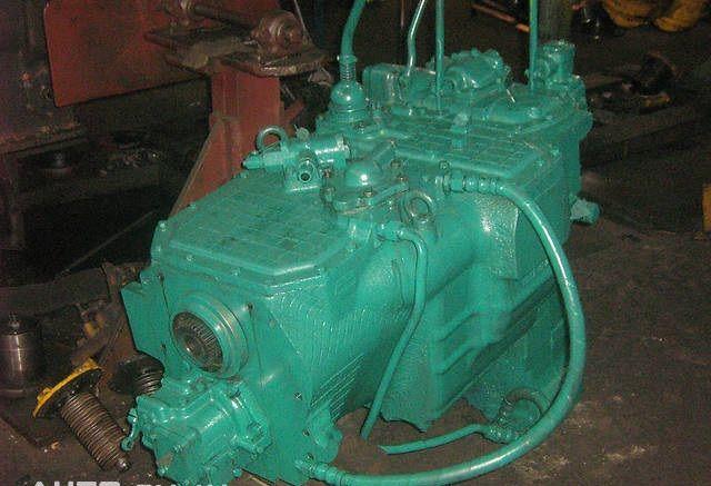 КПП Т-150,К-700(ремонт-обмен)