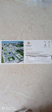 Voucher Holiday Park& Resort