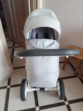 Дитяча коляска bexa 2в 1
