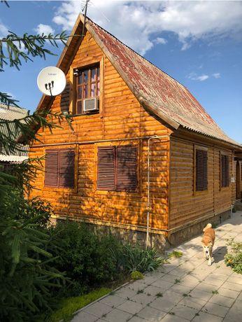 продам дом в Сеньково