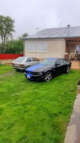 Брутальний Ford Mustang