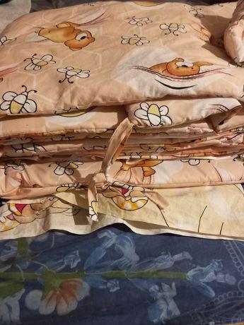 Набор постельного для ребенка