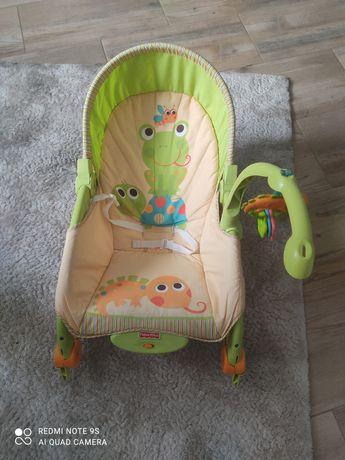 Leżaczek dla niemowlaka - oddam