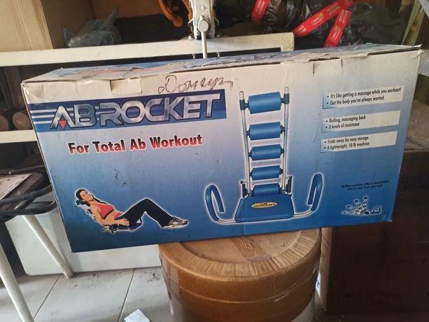 Ab rocket тренажёр для пресса