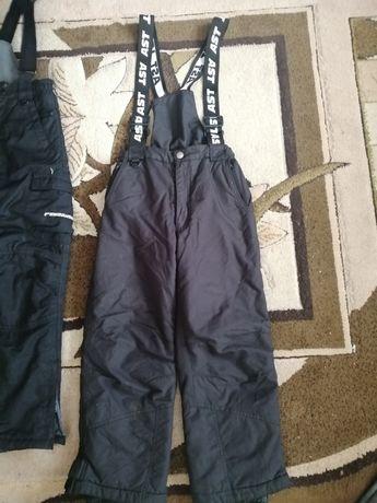 Spodnie narciarskie rozmiar rozmiar 146