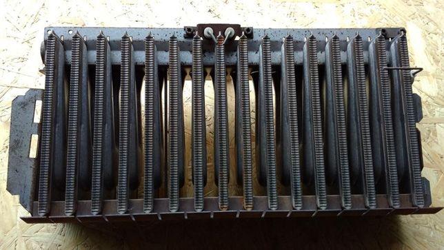 Saunier Duval ISOMAX C28E palnik