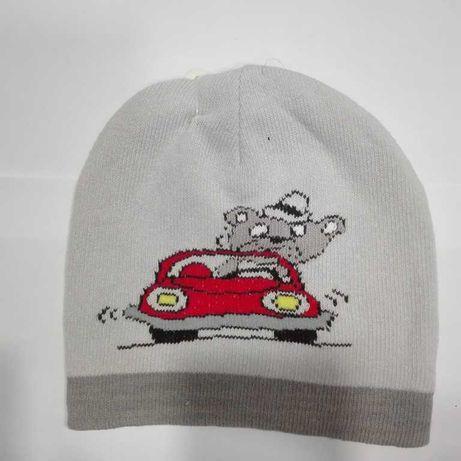 Шапка, детская шапка для мальчика
