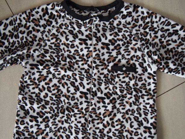Pajac piżama kombinezon 36/38 Secret centki