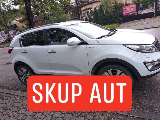 SKUP Aut. Skup Samochodów. Osobowe dostawcze