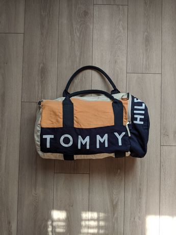 Дорожная сумка Tommy Hilfiger оригинал