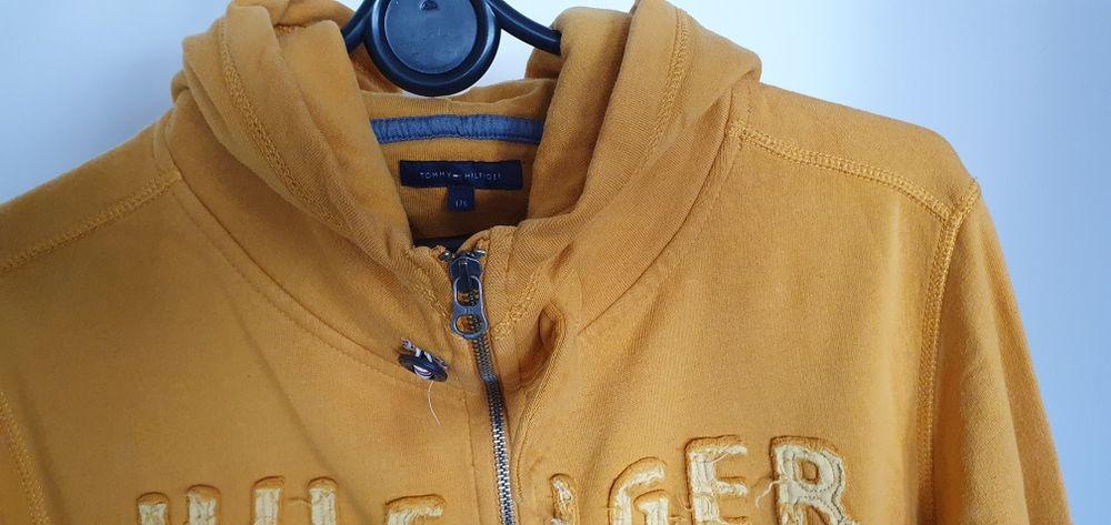 Bluza męska Tommy hilfiger rozmiar M Strzelce Opolskie - image 1